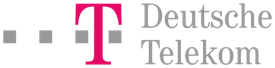 Site Internet Deutsche Telekom